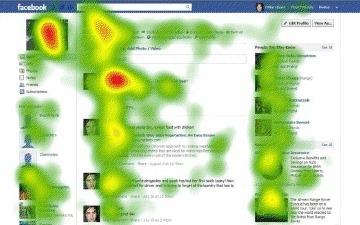 mappe calore, fb, marketingando