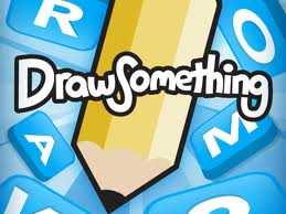 Draw Something, marketingando