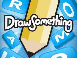 Draw Something, marketingando