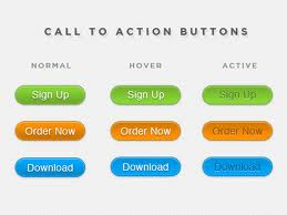 call to action, marketingando