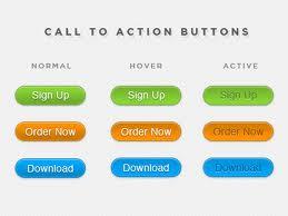 call to action, marketingando