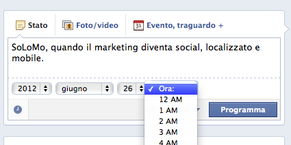 fb, marketingando