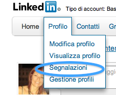 linkedin, marketingando